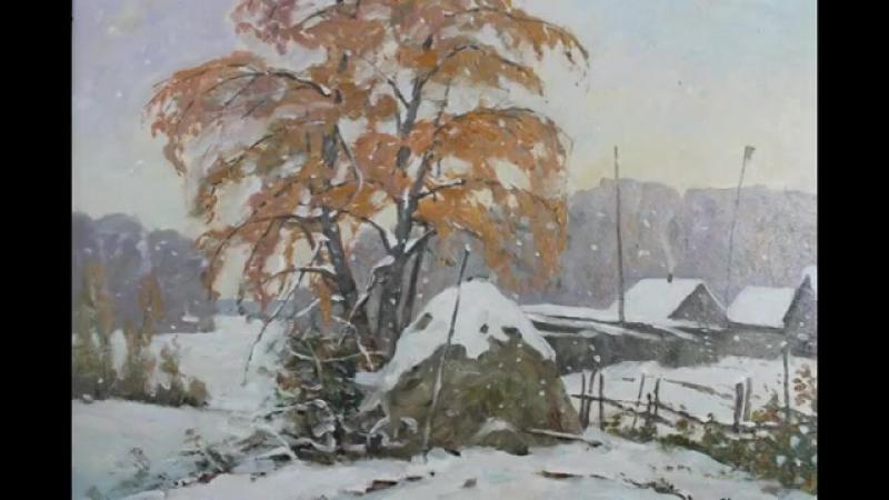 Картины Нуртдинова Ирека Харисовича (3)