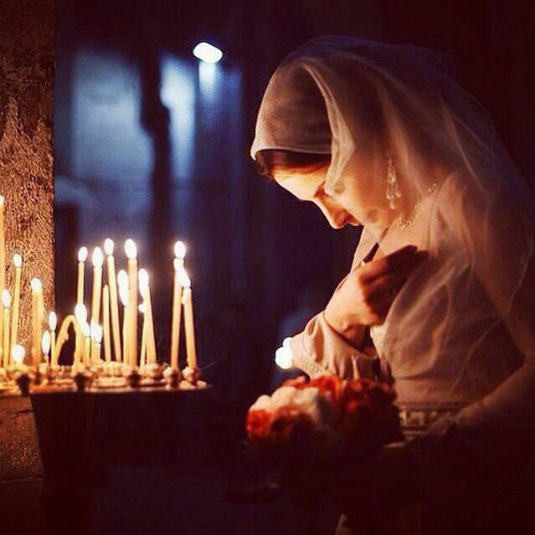 Как молиться в церкви во время литургии