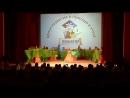 """Школа движения """"Пифагор"""" г. Шадринск. Студия арабского танца """"Джамиля"""". Танец """"Очарование востока"""""""