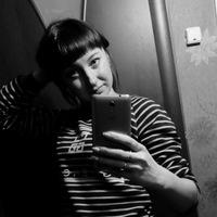 Анкета Ирина Григ