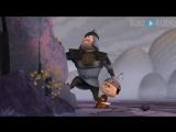 kaz-muz.kz-Тимур мен Жаник Айдаһар Казакша мультфильм