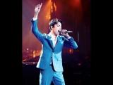Димаш Кудайбергенов ''Adagio'' LIVE (Жанды дауыс-Живой голос, I am Singer 6-тур, 25.02.17)
