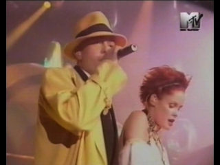 Aqua - European Music Awards, Milan, Italy (12.11.1998) [MTV] [HQ]