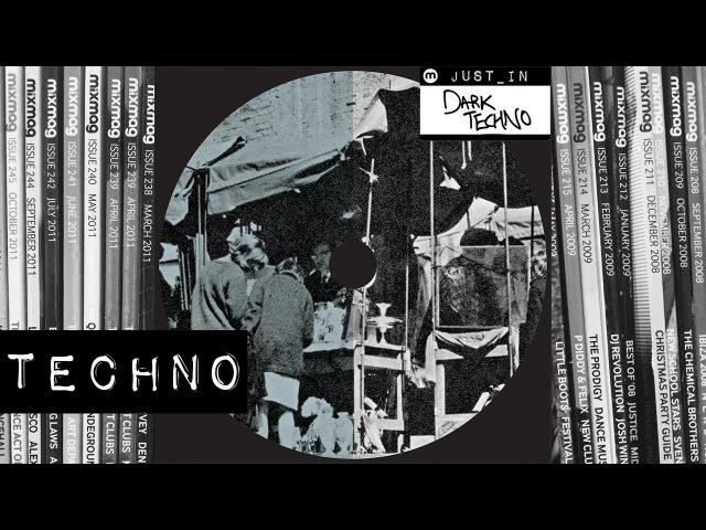 TECHNO: Our Mutual Friend - Burnside (Ethyl Flori Remix) [Mutual Friend]