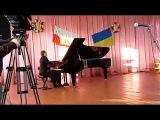 Георг Крючин Концерт польской музыки в музшколе 0001