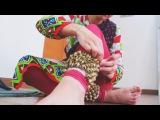 Kathak Dancer Malti Shyam Dancing Against The Odds