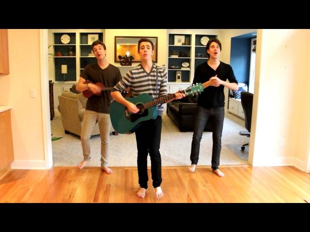 Ho Hey: The Lumineers - AJR Cover