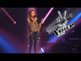 Rosa - Faded  The Voice Kids 2017  The Blind Auditions
