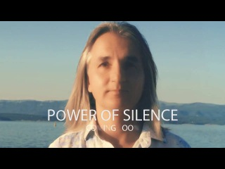 Power of Silence (Paulo Coelho, Armand Assante, Rabbi Jack Bemporad, Braco) by Jakov Sedlar