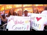 Dwyane Wade Tribute Video by Miami Heat  2016 NBA Free Agency