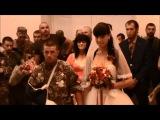 Свадьба Мотороллы и Лены в Донецке 11 июля. Эксклюзивные кадры