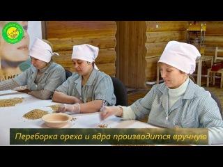 Фоторепортаж с производства ООО Мегре