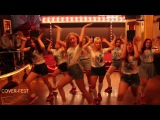 Side By Side  S.B.S  TWICE - CHEER UP  dance cover  cover-fest Unlimited