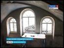 Фрески (ГТРК Вятка) 2012