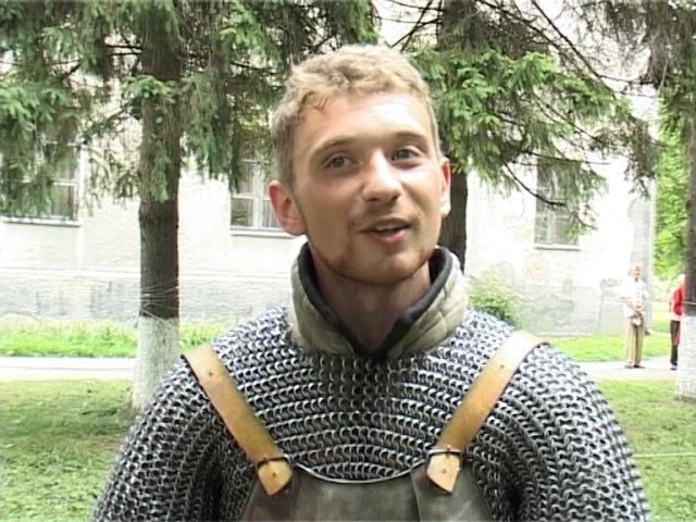 У Калуші відбувся фестиваль середньовічної культури Бастіон
