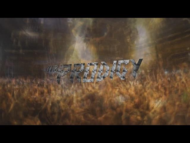 Renegade Cinema: The Prodigy 28.06.2014