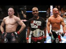 Джордж Сент-Пьер хочет драться в UFC! Джон Джонс и ДОПИНГ! Травма Робби Лоулера!