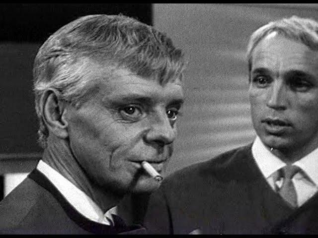 «Продавец воздуха», 1-2 серии, Одесская киностудия, 1967