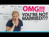 Why aren't you married How to talk about being single!