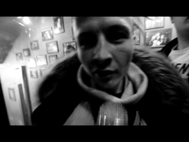 YO-MAN TV - THE CHEMODAN CLAN NSK (интервью Грязный Луи и NTL(SloN)