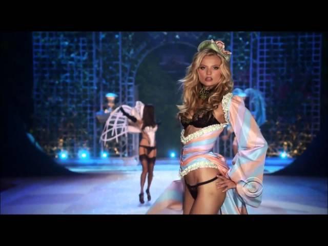 Rihanna Diamonds Victoria's Secret Fashion Show 2012 By Willard Elvin Estacio 1080p HD