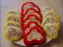 ЗАКУСКИ на праздничный стол Закуски на ПРИРОДУ ВКУСНАЯ закуска на стол Snacks