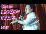 Obid Asomov Yangi Konsert TERMA концерт в Пензе