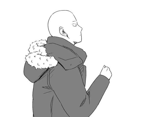 Nanikeidemonai - One Punch Man