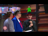 Андрей Бартенев в Comedy Club (21.04.2017) из сериала Камеди Клаб смотреть бесплатно видео ...