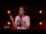 Stand Up: Юля Ахмедова - Девушки, не сосите за зажигалку! из сериала STAND UP смотреть бес...