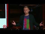 Женя Синяков - О том, как регионы завлекают туристов из сериала Камеди Клаб смотр...