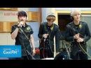 몬스타엑스 MONSTA X '무단침입' 라이브 LIVE / 150529[슈퍼주니어의 키스 더 라디오]