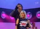 Günther feat. Samantha Fox - Touch Me (Live @ Trackslistan, 29/11/2004)