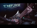 Jason Richardson performs Fragments with Toneforge