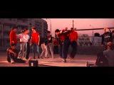 Санта Лючия - Quest Pistols Show feat. хф Курьер