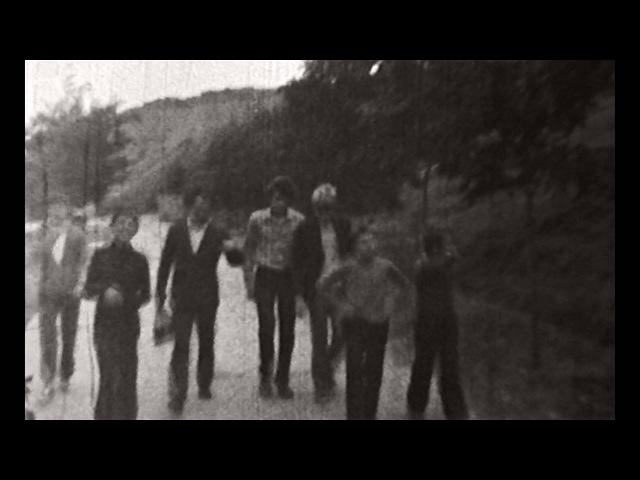 Назад в СССР, Город Ильичёвск, Первая киносъемка, 3 октября 1982 года
