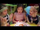 День Рождения Каролины - клип