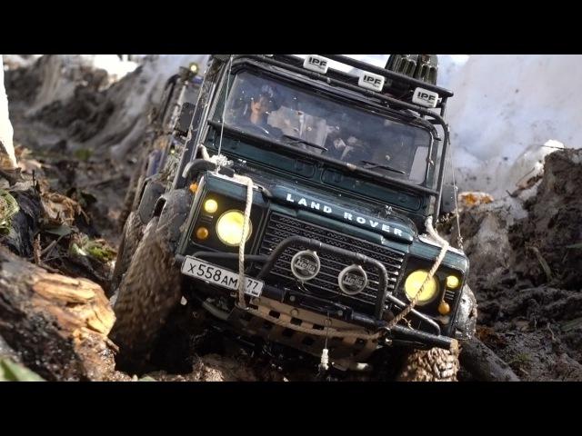 Land Rover defender 90 WildBrit, defender 110 HCPU