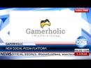 KCN News: @Gamerholic to launch new Monetized Social Media for Gamers @EDinarWorldwide Info: @bitcoinist Youtube:goo.gl/vVMPWt