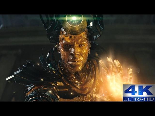 El Diablo vs. Incubus - Suicide Squad-(2016) Movie Clip Digital HD 4K ULTRA HD