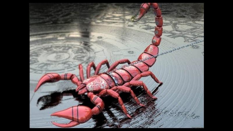 Документальный проект Под знаком Скорпиона 18 03 2015 1