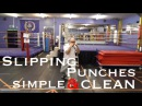 Slipping Punches Like a Boxing Demon