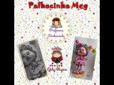 Palhacinha Meg- Prof° Gaby Regina