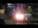 Двигатель LIFAN с катушкой освещения