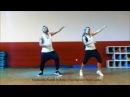 Habibi Love - ZUMBA Choreo by Flurim Anka