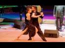 Stefania Colina and Juan Martin Carrara - Golondrinas by Quinteto Roberto Siri