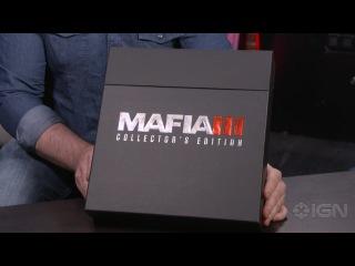 Unboxing the Mafia 3 Collector's Edition, Vinyl Soundtracks, and Playboy Prints. /Всем любителям винила 👉 https://vk.com/analoglP /