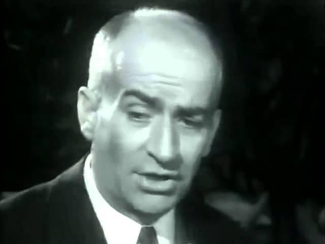 Луи де Фюнес: разговор за кулисами (1964) RUS-SUB
