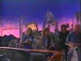 Night Ranger - The Secret of My Success (1987)