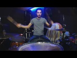 Vince Floro - Black stone cherry - Soul Machine - Drum cover